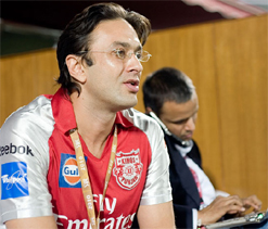 Kings XI Punjab hoping to break even this year: Ness Wadia