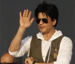 IPL 2012: Jaipur court summons KKR owner Shah Rukh Khan