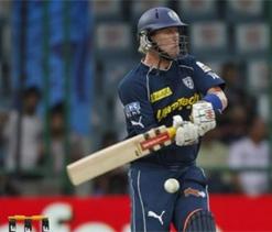 IPL 2012: Pune vs Hyderabad: As it happened...