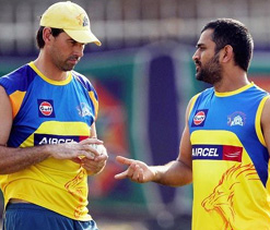 Title holders CSK wants to finish on top of points table