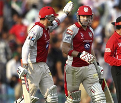 IPL 2012: KXIP look to make amends against CSK