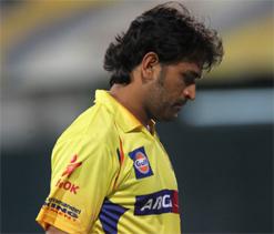 Chennai Super Kings vs Kings XI Punjab: Statistical highlights