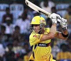 CSK need to bat well in middle overs: Du Plessis