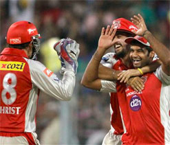 IPL for Kings XI Punjab is discovering new stars: Ness Wadia