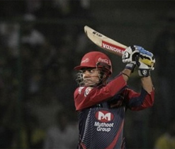 IPL 2012 Delhi Daredevils vs Rajasthan Royals: As it happened…