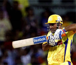 Targeting a result at start of IPL doesn`t help: Dhoni
