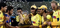 IPL 5: Can Chennai Super Kings make it three in a row?