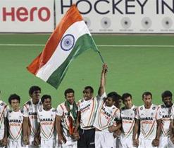India hockey coach eyes top-six finish at Olympics