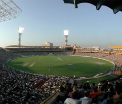 Petition seeking enough parking space for IPL match dismissed