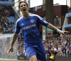 Revitalised Torres ready to lead Chelsea through