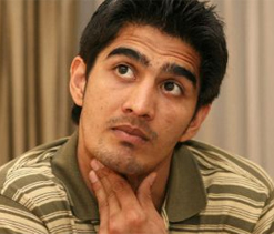 Last chance saloon for Vijender Singh