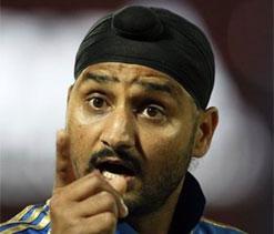 Wankhede pitch not proper T20 wicket: Harbhajan
