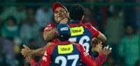IPL: Delhi Daredevils stun Rajasthan Royals in a last-ball thriller