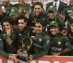 Pakistan to tour Sri Lanka next month