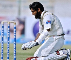 Ill wait for my turn, says out of favour Yousuf