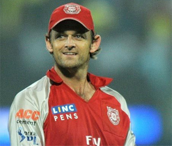 Fortunate to be part of IPL: Gilchrist