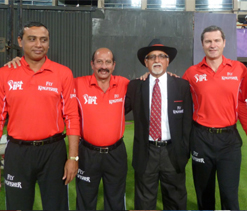 IPL asks umpires to crack down on chucking