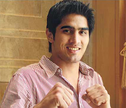 Indian boxers eye last available Olympic slots