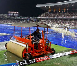 Use more modern ground covers, Banerjee tells CAB