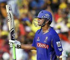 No different feeling, I am more keen and focussed: Dravid