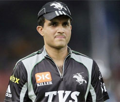 Will Ganguly-magic work for Pune Warriors?