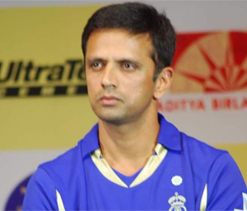 Dravid looks to fill in Warne`s void in Rajasthan