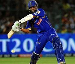 Rajasthan beat Punjab by 31 runs