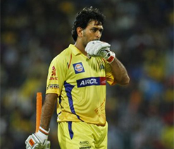 CSK look to bounce back after opening match flop-show