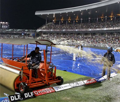 IMD launches special nowcast section for IPL matches