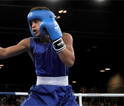 Shiva in quarters of Asian Olympic Qualifiers