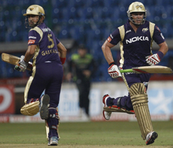 Kolkata looks to bounce back against Rajasthan