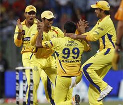 CSK vs DC: As it happened...