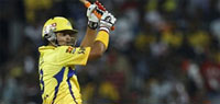 Ravindra Jadeja stars in Chennai's victory over Hyderabad