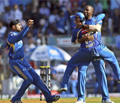 Mumbai Indians vs Deccan Chargers: As it happened...