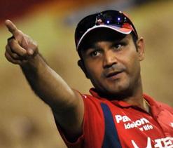 KP, Jayawardene will boost Daredevils team: Sehwag
