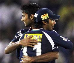 Deccan vs Pune: Statistical highlights