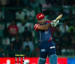 Hopefully, I will continue with my good form: Sehwag