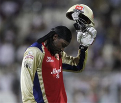 IPL 2012: RCB hoping to return to winning ways against Kings XI Punjab