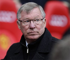 Manchester City in driving seat to clinch Premier League title: Alex Ferguson