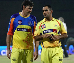 CSK has been challenged for the first time in IPL: Fleming