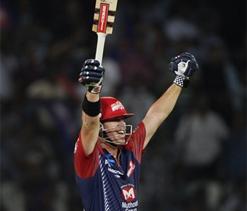 IPL 2012: Delhi Daredevils vs Deccan Chargers – Statistical highlights