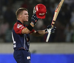 IPL 2012 Delhi Daredevils vs Deccan Chargers: As it happened…