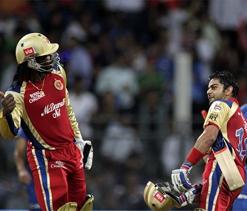 Mumbai Indians vs Royal Challengers Bangalore: Statistical highlights
