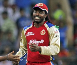 Our bowlers set up the victory: Chris Gayle