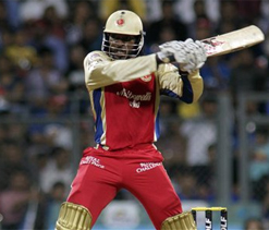 We paid price for dropping Gayle: Harbhajan