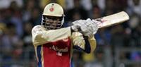 IPL 5: Chris Gayle powers RCB to an emphatic win over Mumbai