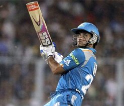 I will come back in the next game: Ganguly