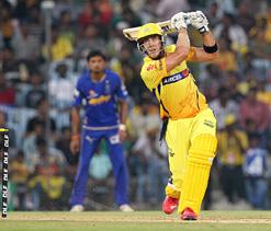 Statistical highlights: Chennai Super Kings vs Rajasthan Royals