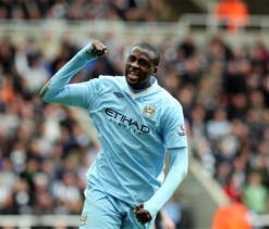 Premier League title win will make Man City world beaters: Yaya Toure