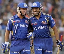 IPL 2012: Mumbai Indians vs Kolkata Knight Riders -- As it happened…